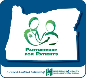 OAHHS Partnership for Patients Logo